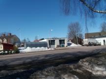 Ett litet trevligt bryggeri i Leksand som gör god öl.